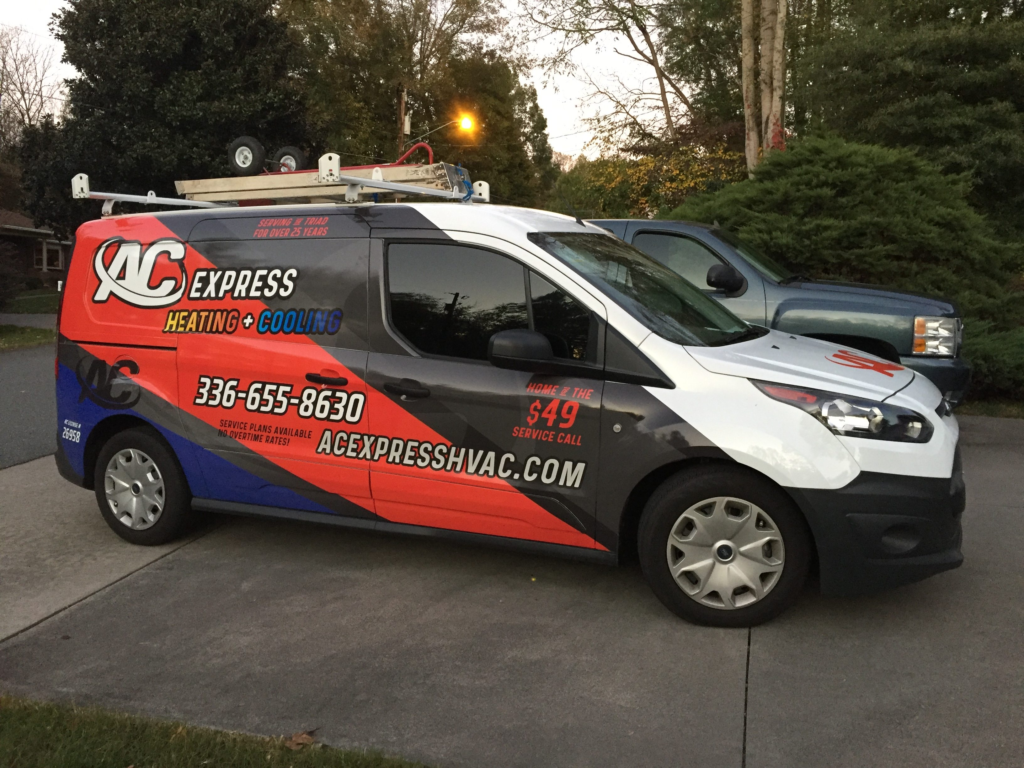 acexpress, heating, air, cooling, hvac